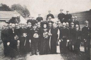 Gründungsfest 1910 (1)